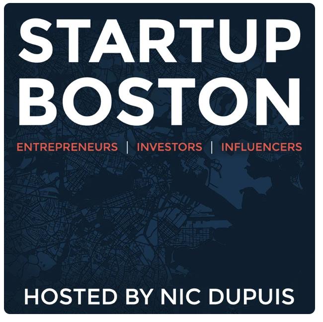 Startup Boston